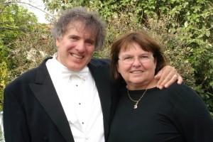 Hegedűs Endre és Katalin